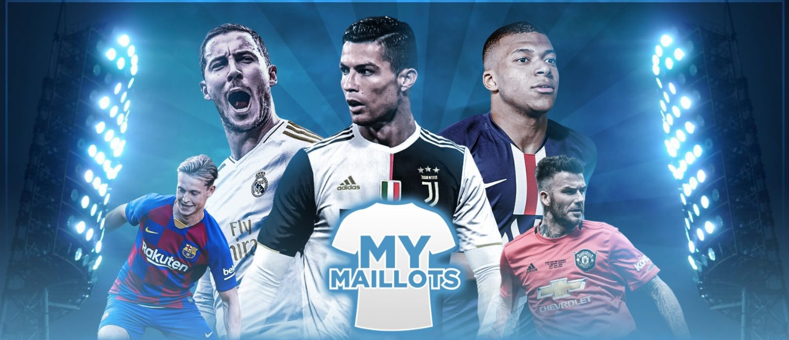 My Maillots